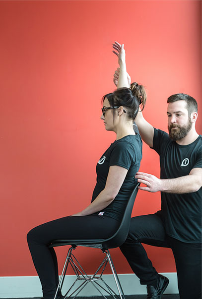 Active Release Techniques (ART) is a patented, highly advanced and specific treatment method for soft tissue injuries