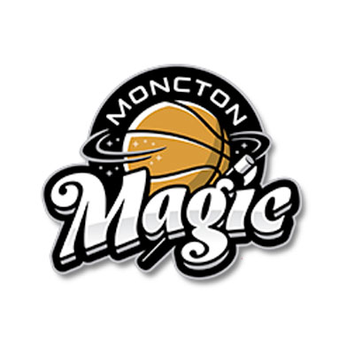 Rehab 1 Partner - Moncton Magic